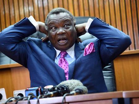 Francis Atwoli Salary Per Month And His Net Worth