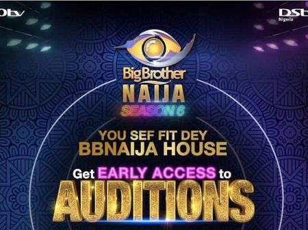 All BBnaija season 6 prospective candidates who have submitted their audition clips should take note  of this information