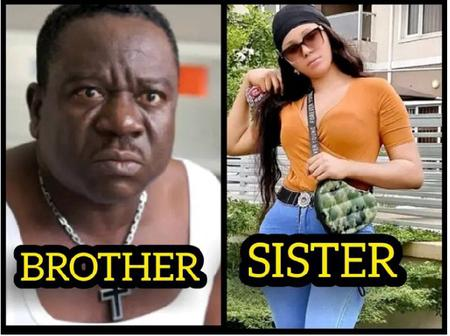 Meet The Lookalike Siblings Of Famous Actors & Actresses In  Nollywood