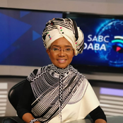 A Queen's Farewell: Noxolo Grootboom's Last Bulletin Drew In 3.8 Million Viewers