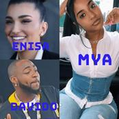 Everything Seem Like A Joke To Davido, See What He Said On Tiwtter That Proves it.