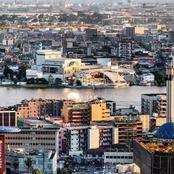 Voici quelques clichés de la ville d'Abidjan qui font le buzz sur la toile