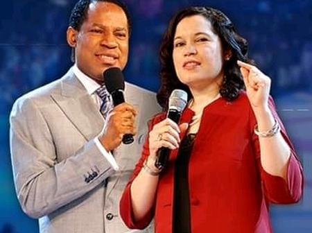 3 Nigerian Pastors Who Divorced Their Wife __ No.2 Had Divorced Twice