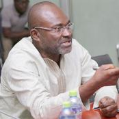 Ken Agyapong Break Silence Over The Murdering Case At Kasoa - Reveals What The Government Should Do