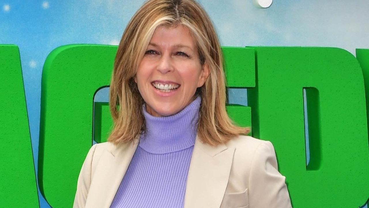 Kate Garraway's husband home from hospital amid year-long COVID-19 battle