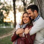 5 Ways To Make Your Marriage Thrive