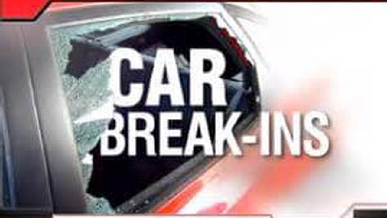 Police warn Leesville residents about car burglaries