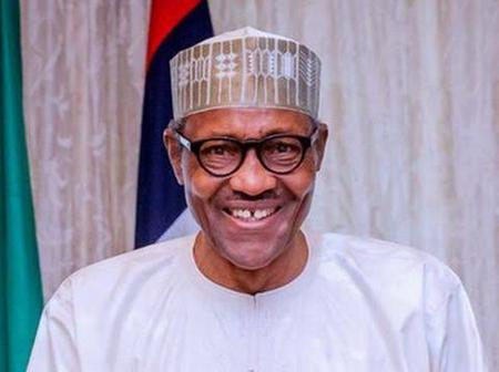 Congratulations Nigerians: President Buhari finally commissioned a Refinary in Imo State