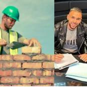From Bricklayer to English Premier League Player, Florent Indelacio's Finally Living his Dream