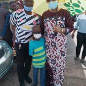 First Lady of Benue State supports Ukan Kurugh's Humanitarian Works