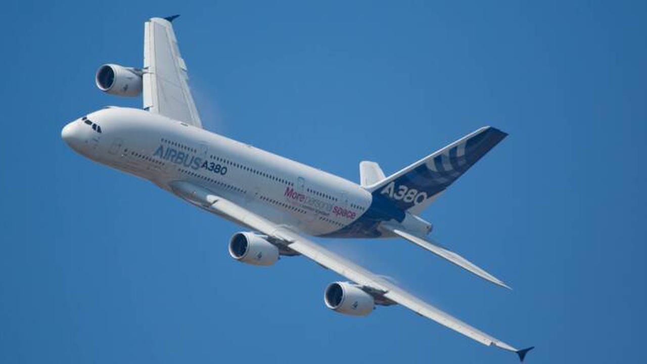 Airbus signe un gros contrat pour des avions militaires en Inde