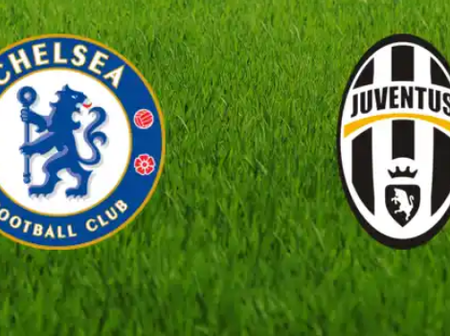 Juventus have reportedly joined Chelsea in pursuit of €110m rated top scorer