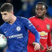 De Gea in, Havertz out: Picking a man Utd vs Chelsea combined XI
