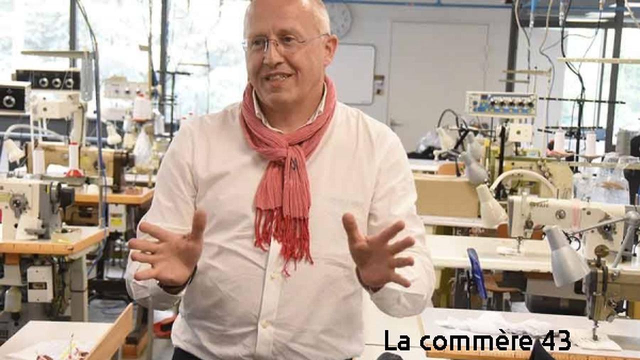 Montfaucon-en-Velay : Luxam Lingerie sort officiellement du redressement judiciaire