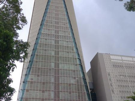 Taller Buildings In Kenya Than KICC And Their Unique Features