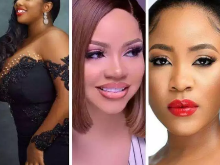 Laycon, Erica, Dorothy, Nengi, See Who Has The Most Followers On Instagram