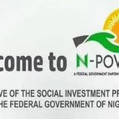N-Power Permanency News Update
