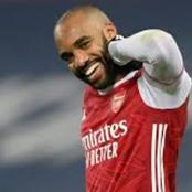 Alexandre Lacazette has already decided his Arsenal future as Mikel Arteta plots summer clear out