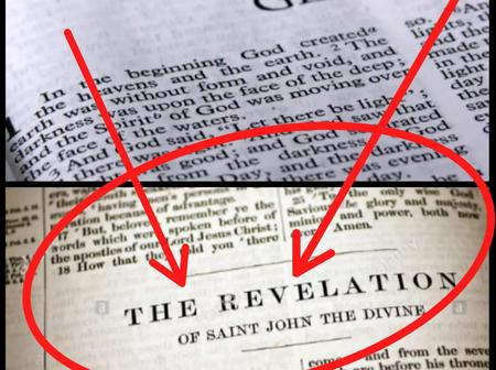 See How A Philosopher Transformed The Bible From Genesis To Revelation That Will Blow Your Mind