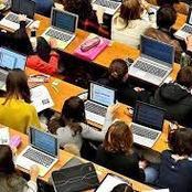 Fausse joie pour 500 000 lycéens américains, admis par erreur à l'université