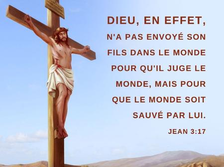 Que signifie les mots du Seigneur Jésus << Tout est accompli >> dans Jean 19:30 ?