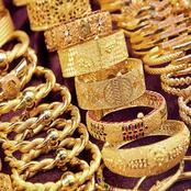 تراجع جديد في اسعار «الذهب» اليوم الخميس و«عيار 21 يترنح بشدة» ..ومواطنين: «اسعار ولا في الاحلام»