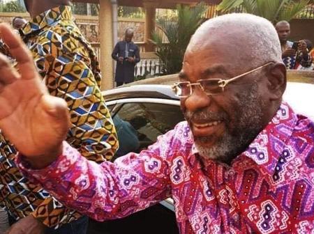 Côte d'Ivoire: Pascal Affi N'guessan libéré sous contrôle judiciaire