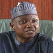 Garba Shehu Reacts To President Buhari's COVID-19 Vaccination