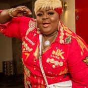 Check Out These 15 Lovely Pictures Of Popular Nigerian Actress, Eniola Badmus