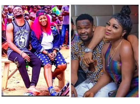 Here Are Nigerian Celebrities Who Are Best Of Friends, Check Out Theirs Pictures Together