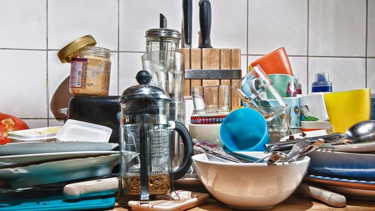 Why Clutter Can Be So Bad For People With Anxiety