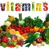 Why you should have your vitamins
