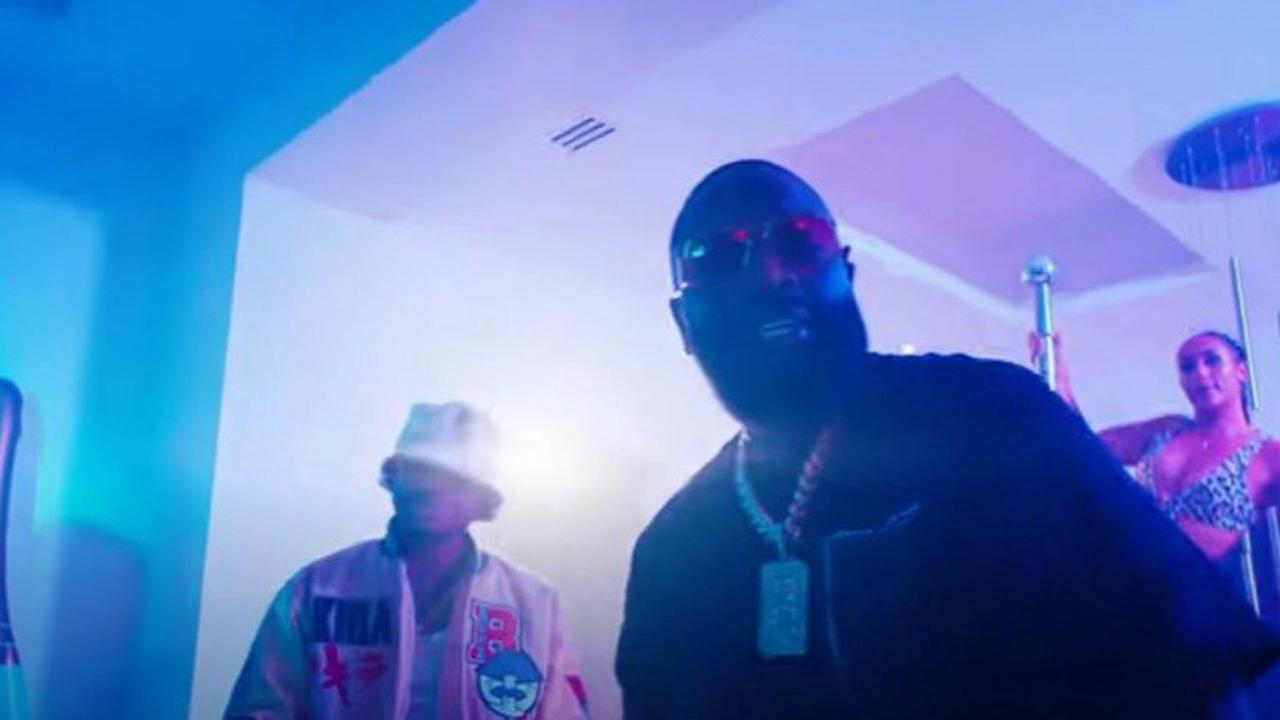 """Guapdad 4000 et !llmind invitent Rick Ross pour le remix de """"How Many"""""""