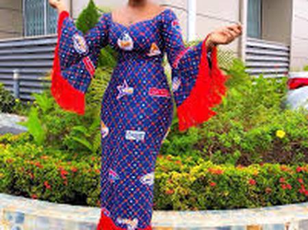 GMB 2020 Host Anita Akuffo Also Deserves Ghana Most Beautiful Award, Do You Agree?