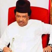 The Bandits Have Just Been Bombarded and Crushed, Security Man Briefs Shehu Sani As The Ex-Senator Headed For Niger state