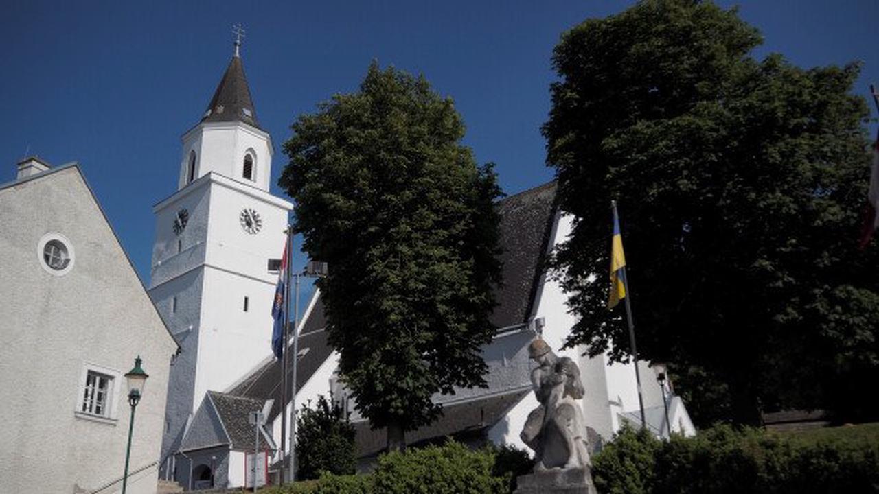 Neuer Hirte für Pfarre St. Andrä