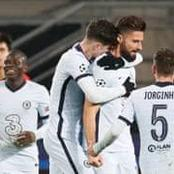 Giroud Scores, Mendy Concede, Werner Below Par: How Chelsea Players Fared Against Rennes