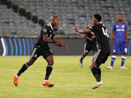 'There's No Danger man at Pirates'