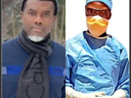 What Omokri and a Doctor said about intelligence