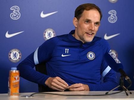 Good news as Thomas Tuchel set to welcome France highly rated midfielder in the summer