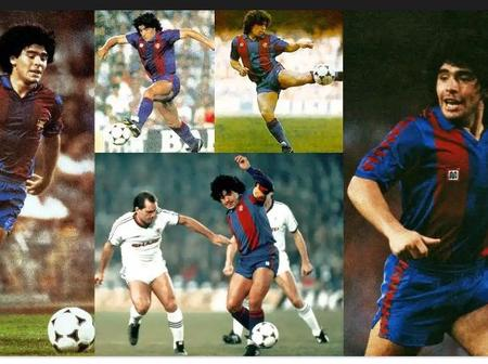 Top Five Barcelona Shortest Players: Short Barcelona Players Of All Time