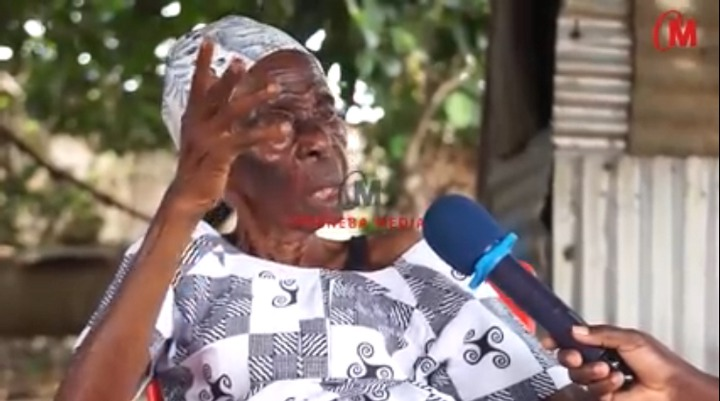 0f10ec6c34167b884c18ee8989273431?quality=uhq&resize=720 - 88-year-old Woman Goes Deep Into All The Past Governments, Predicts The Winner of 2020 Elections