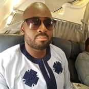 Check Out 8 Expensive Cars Owned By The Nigerian Actor, Desmond Elliot