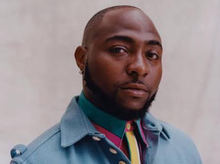 'God help Nigeria' Check out what Davido posted after he went to change his Naira to Dollar