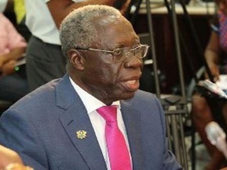 Lawyer exposes Yaw Osafo-Maafo's role in Opuni, Agongo trial