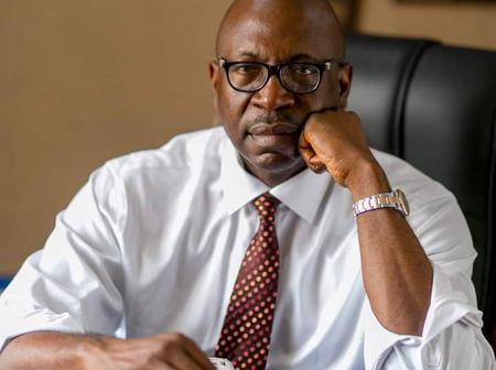 Court Disqualifies Ize-Iyamu's Running Mate Over Questionable Credentials