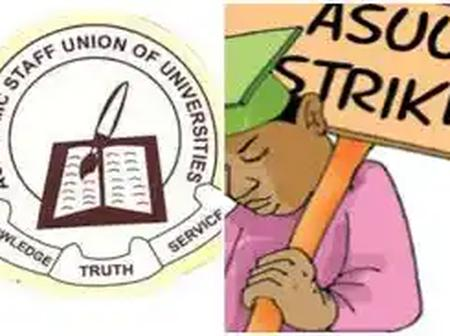 Nigerian Law students drag ASUU to Court and demand 10 billion.