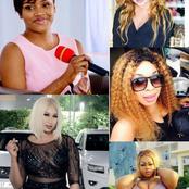 Paparazzi : Voici le classement des webs stars les plus influentes de l'Afrique francophone