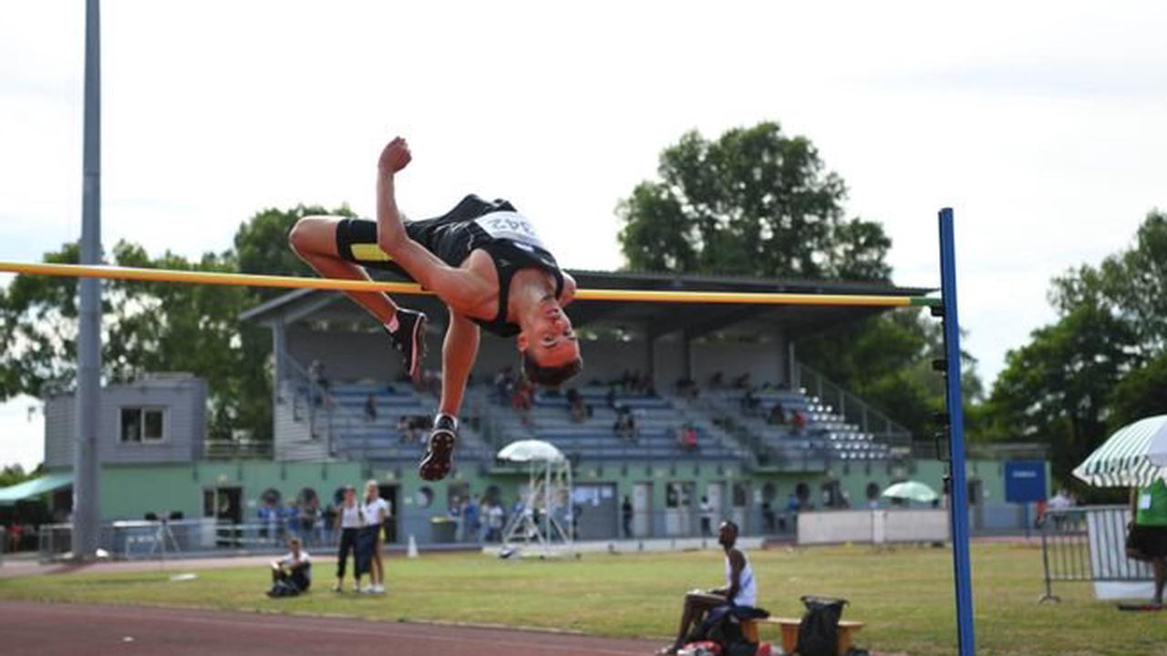 Athlétisme / MEETING RÉGIONAL DE ROMANS Moulin et Karani, duo gagnant sur 100 m