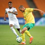 Gamildien's Kaizer Chiefs contract details leaked